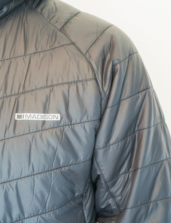 Madison Isoler Insulated Reversible mens jacket