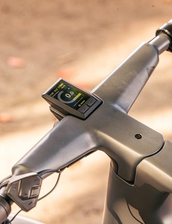 BikeRadar's Bike of the Week Canyon Precede ON CF9
