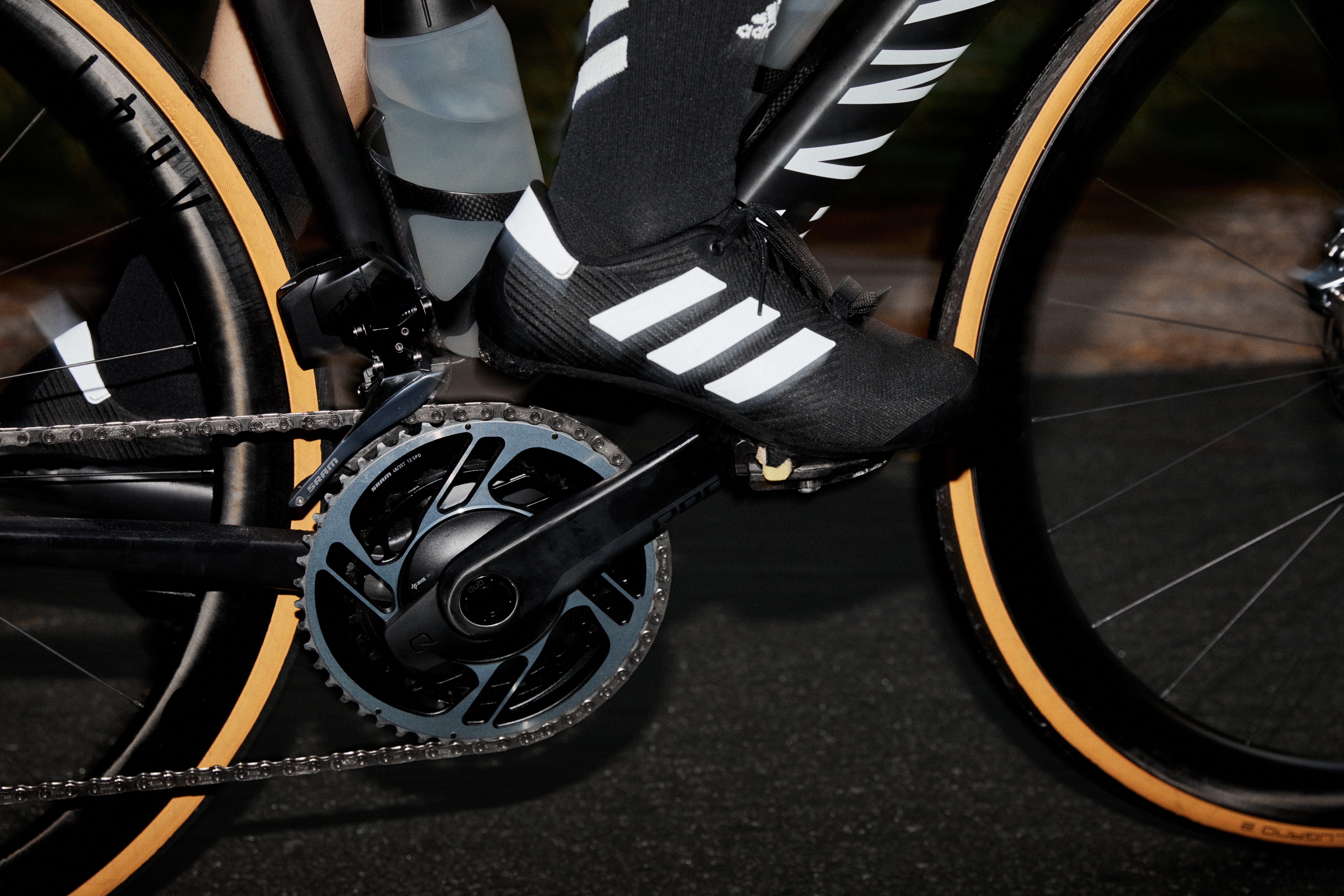 Adidas launches The Road Shoe | First road cycling shoe in 15 ...