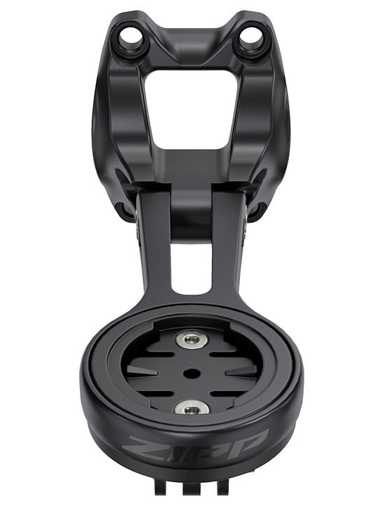 Zipp QuickView Integrated mount compatible with Service Course, Service Course SL, and SL Speed models