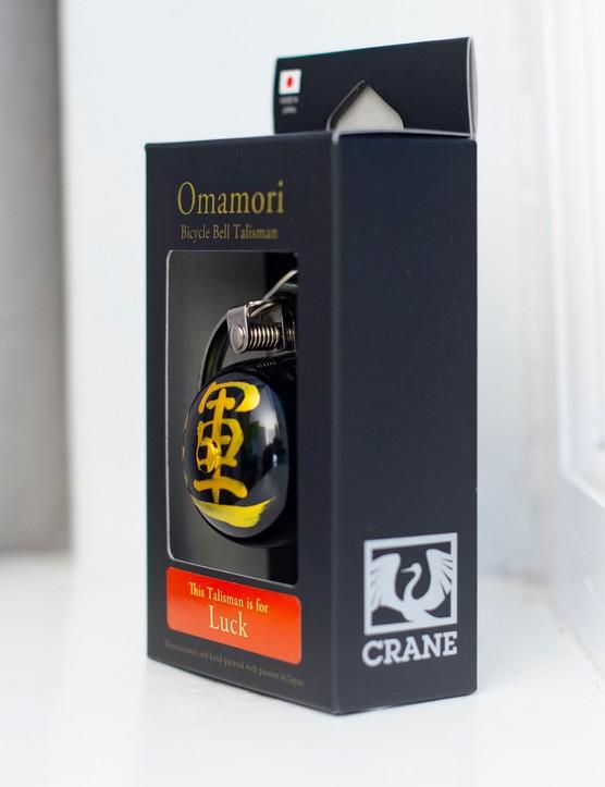 Crane Bells from Osaka.