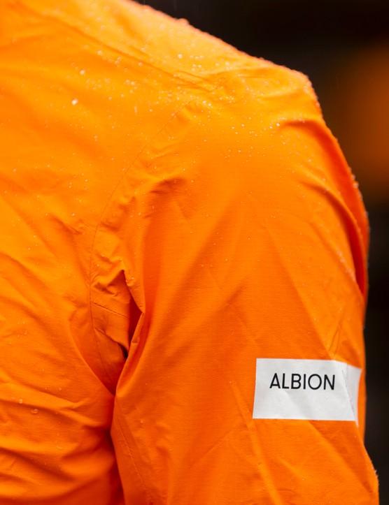 Albion Rain Jacket 2.0