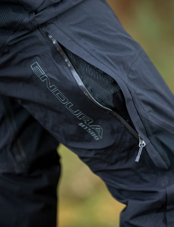 Endura MT500 Waterproof Trousers II