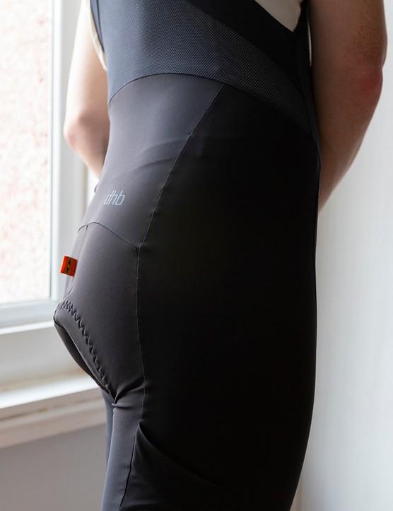 dhb Aeron Ultra Bib Shorts for road cycling