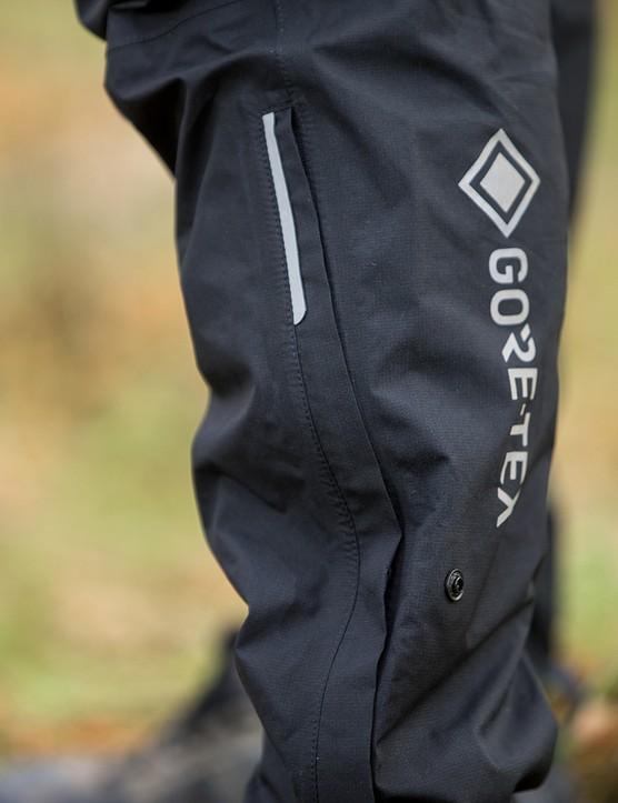 Gore Wear Gore-Tex Pacelite Pants