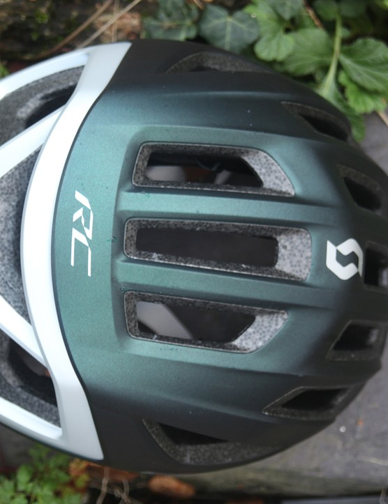 Scott Centric Plus road cycling helmet