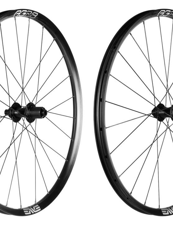 AG28 wheelset