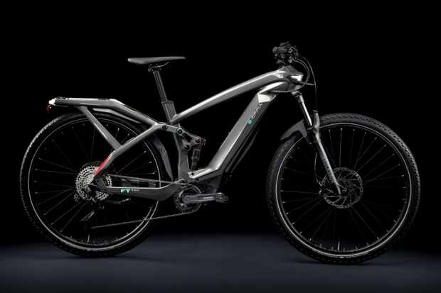 Bianchi goes all-in on ebikes with new E-Omnia range