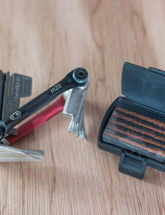 Crankbrothers Multi 20 multi-tool