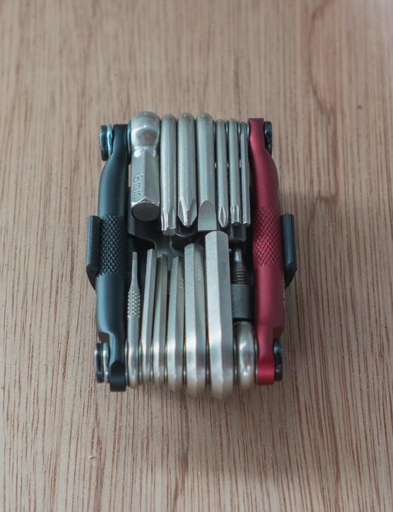 Crankbrothers Multi 20 multi-tool-4