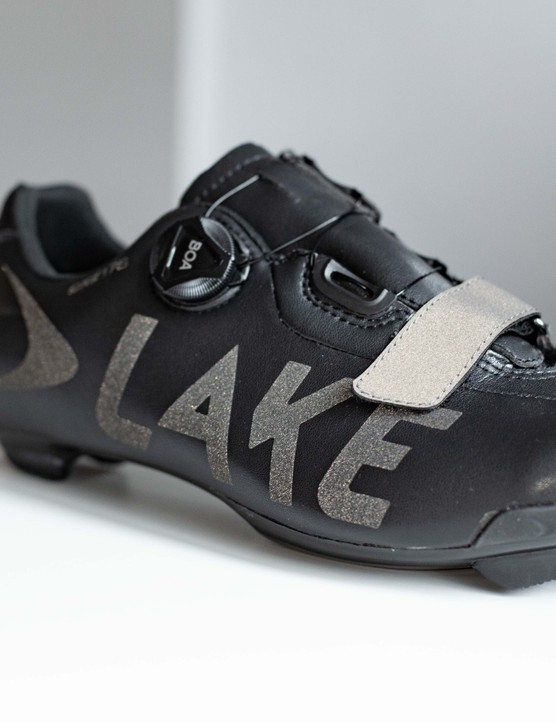 Lake CXZ176 winter road shoes