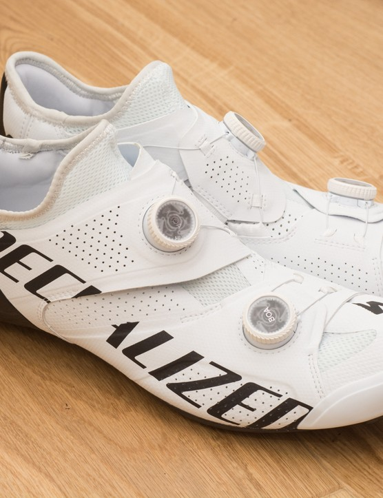 S-Works Ares shoes