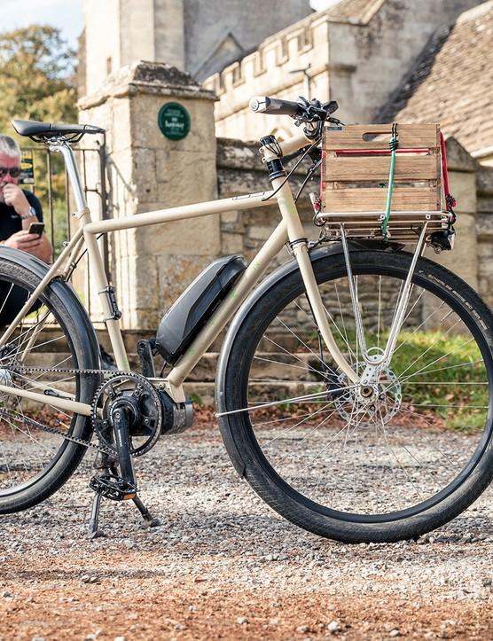 Sven Cycles Swift ebike