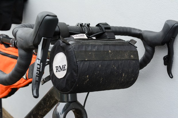 Jack Luke Horse for the Course Scottish bikepacking on Vitus Energie