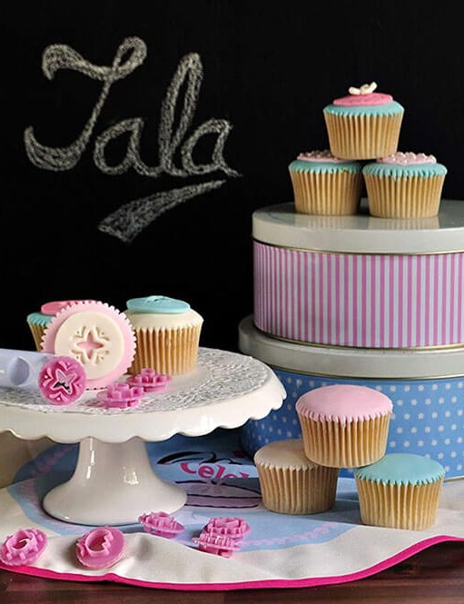 Tala Originals Round Cake Tins Set