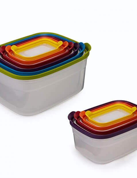 Joseph Joseph Nest™ Storage Container Set