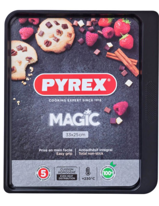 Pyrex Magic Rectangular Baking Tray