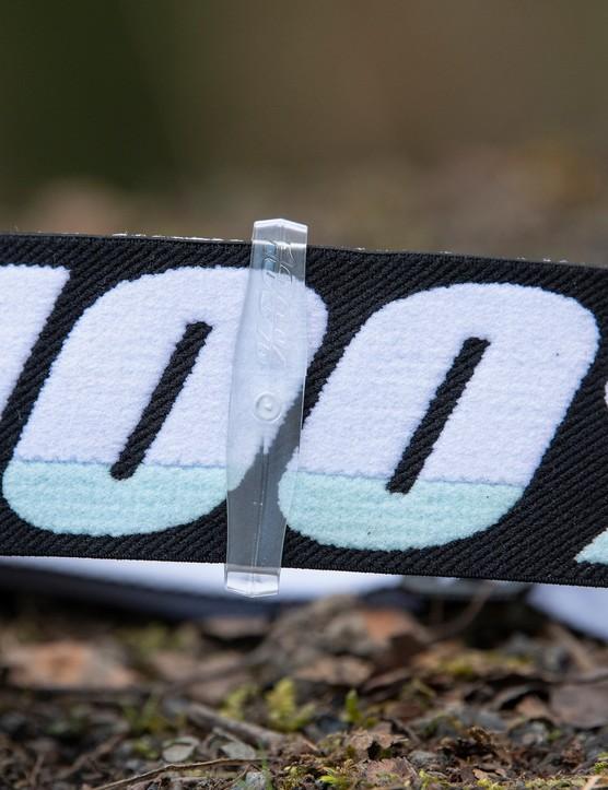 100% Accuri2 goggles strap