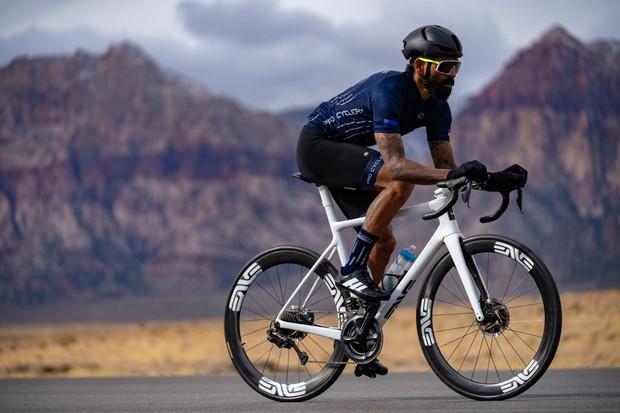 ENVE Custom road cycling