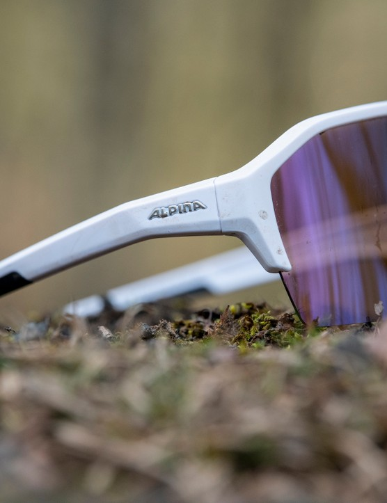 Alpina RAM sunglasses side