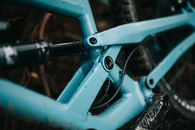 Nouveau vélo YT Industries Capra AL