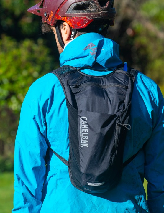 Camelbak Rogue light hydration pack