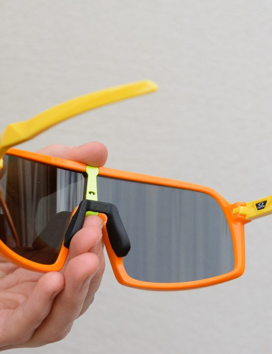 Oakley Custom Sutro sunglasses