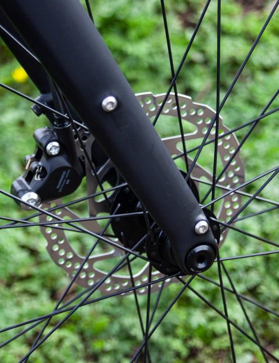 GT Grade Power electric gravel bike