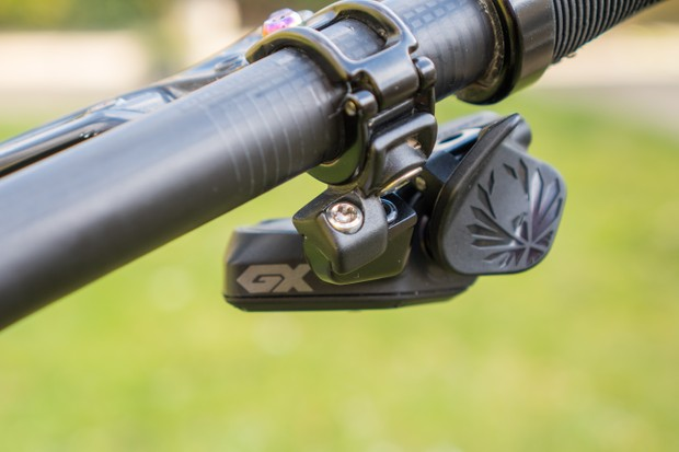 SRAM GX Eagle AXS mountain bike drivetrain