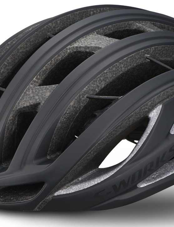 Black Specialized S-Works Prevail II Vent