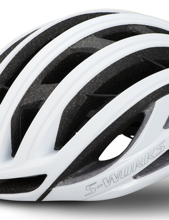 White S-Works Prevail II Vent