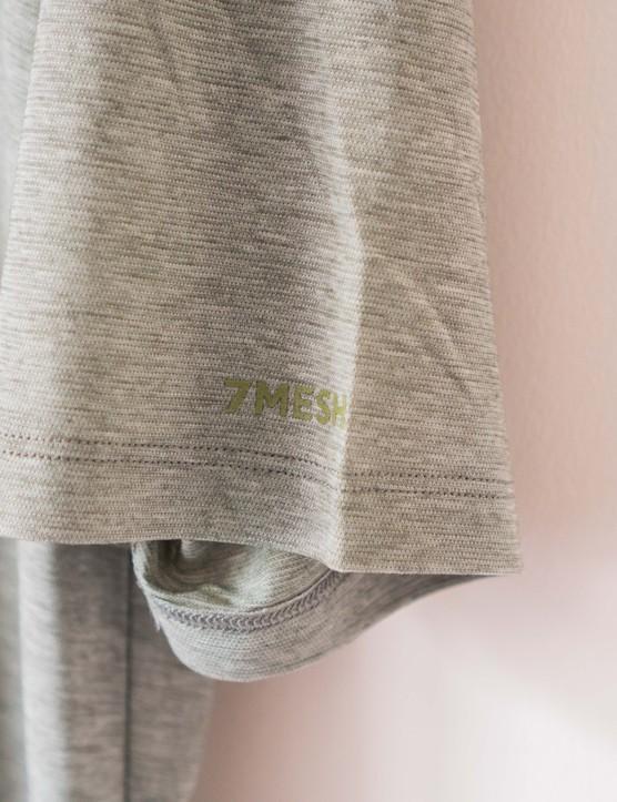 7Mesh Elevate T-Shirt SS