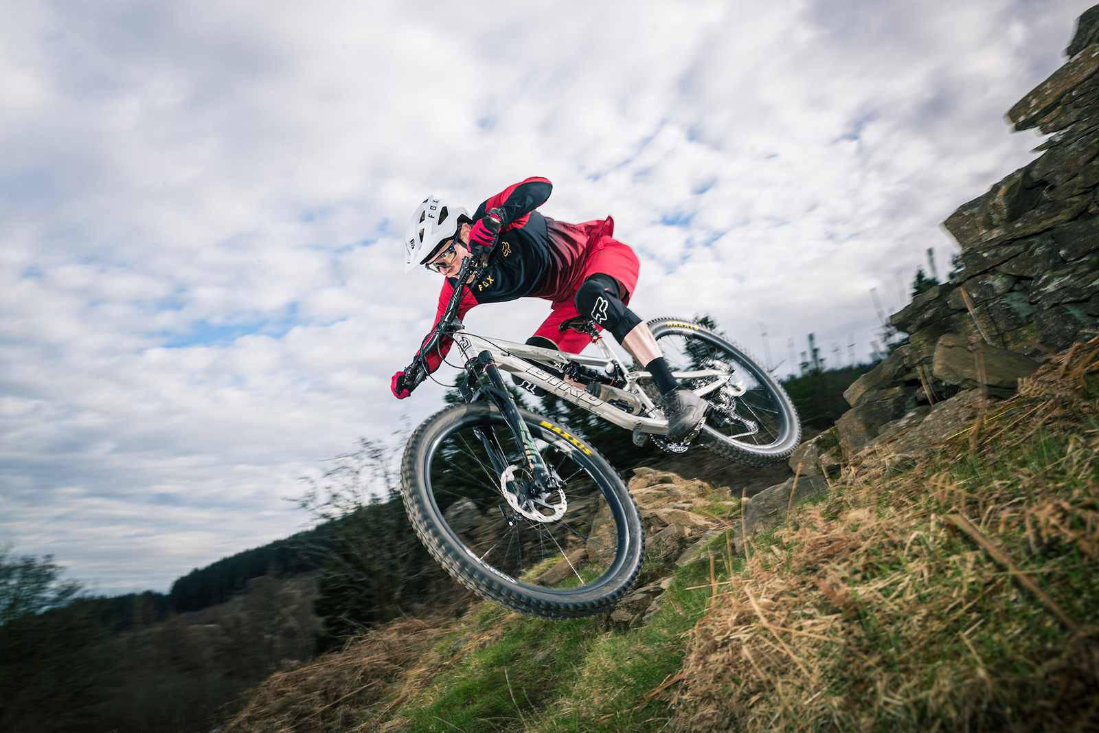 Best trail mountain bikes 2021   18 of the best trail MTBs and buyer's guide