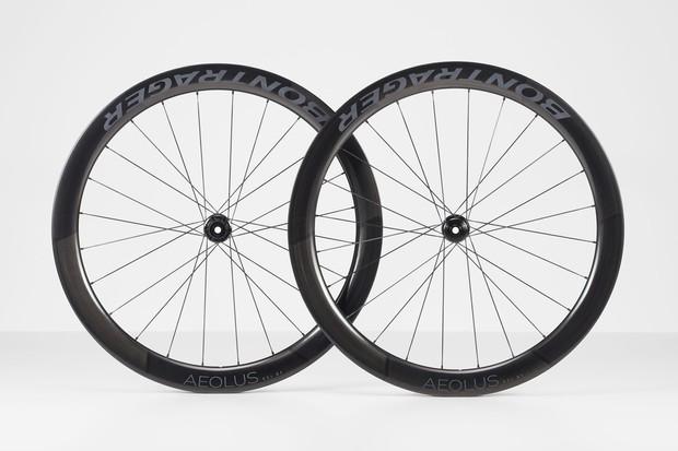 Aeolus RSL 51 wheelset