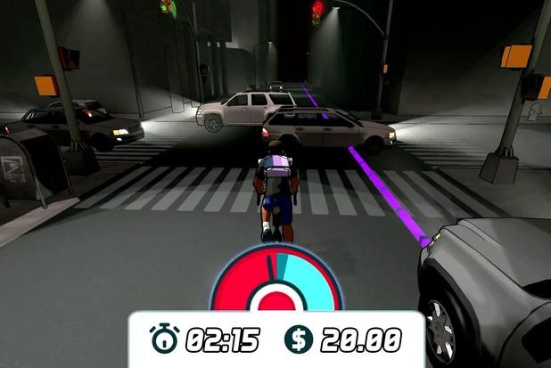 Gameplay de Hustle City
