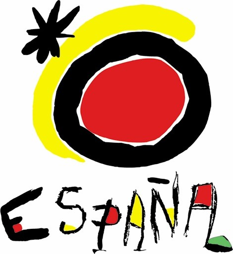 Visit Spain logo