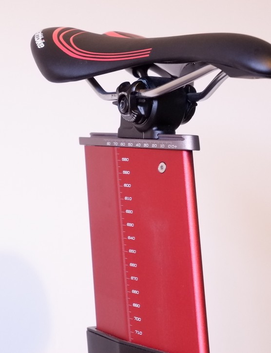 Wattbike Atom saddle