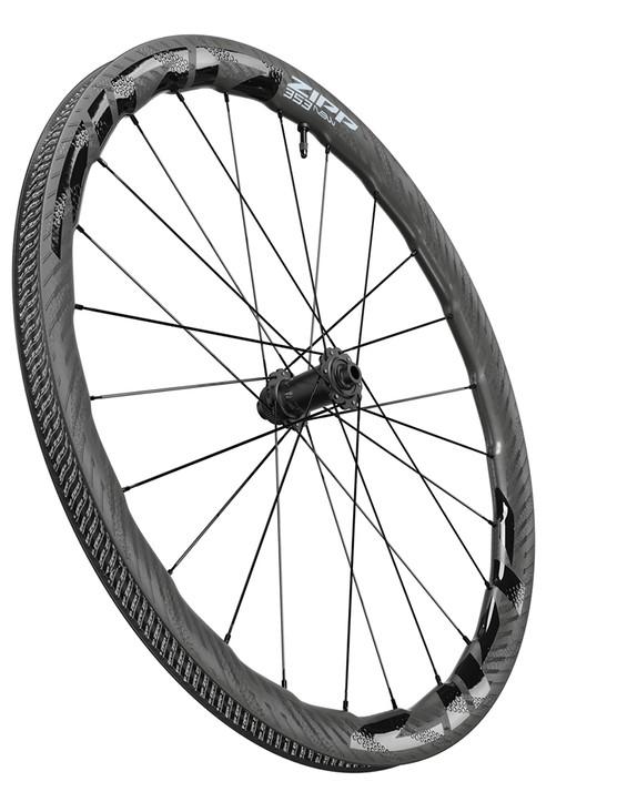 Zipp 353 NSW wheelset for road bikes