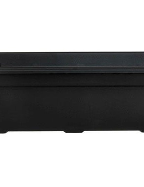 Whitefurze Bell Trough (Black)
