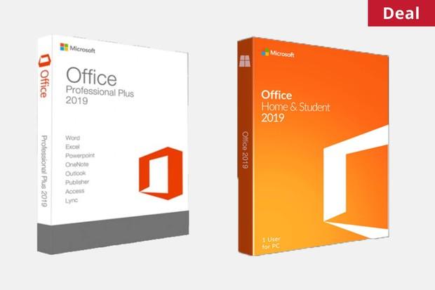 Get 80% off a Microsoft Office bundle plus free training!
