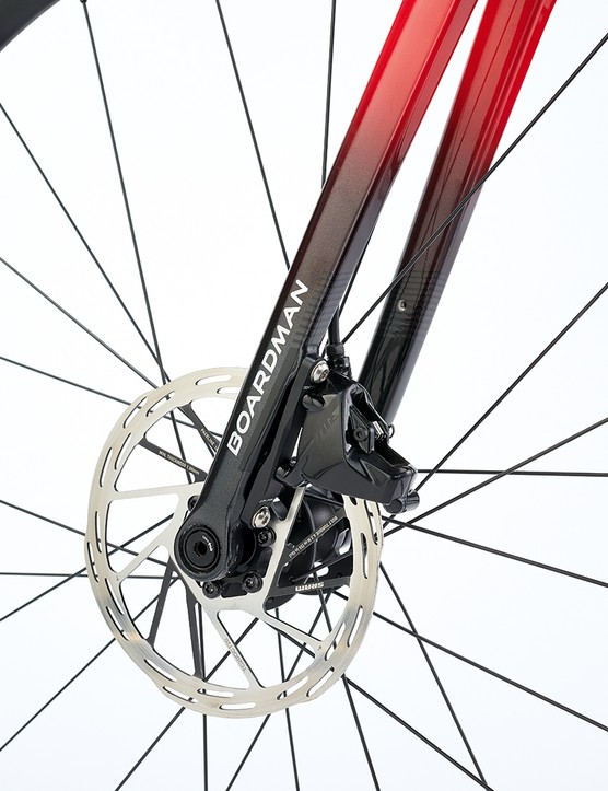 Boardman SLR 9.4 road bike