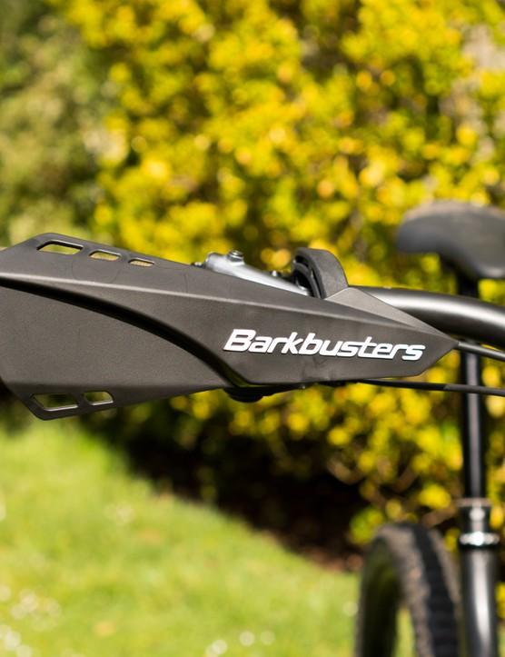 Barkbusters MTB Handguards
