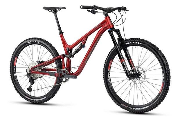 Saracen Ariel 30 Pro mountain bike