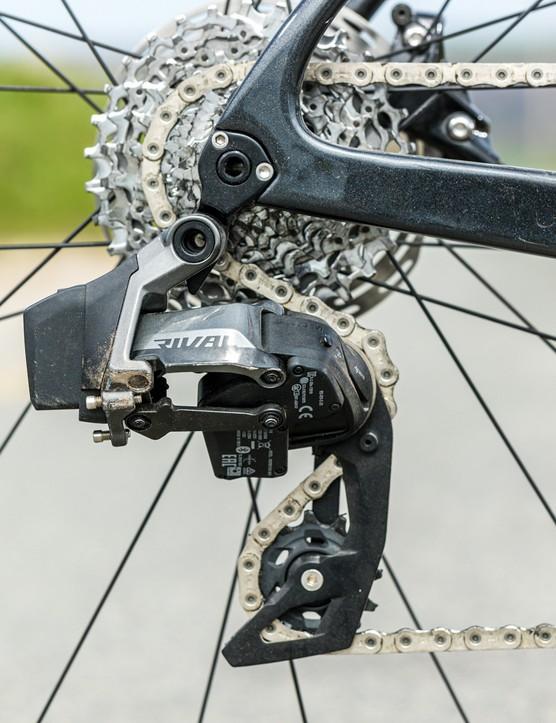 Boardman SLR 9.4 AXS, 2021 Road Bike of the Year winner