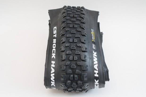 CST Rock Hawk MTB Tire