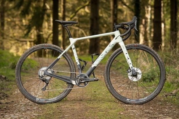 Canyon Grizl CF SL 8 1by review - BikeRadar
