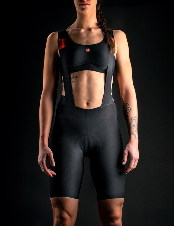 Castelli Premio short for road cycling available for both men and women