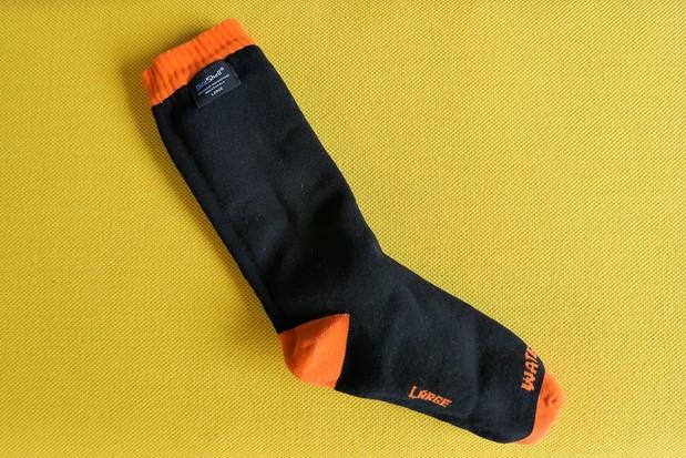 DexShell waterproof socks