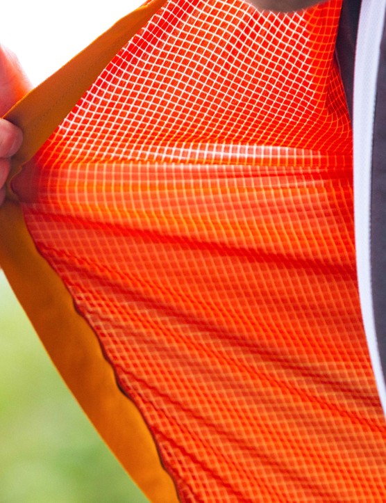 How to dress for summer cycling, Rapha jersey
