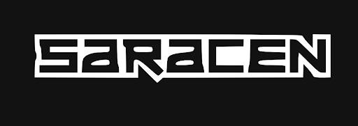 Saracen bikes logo